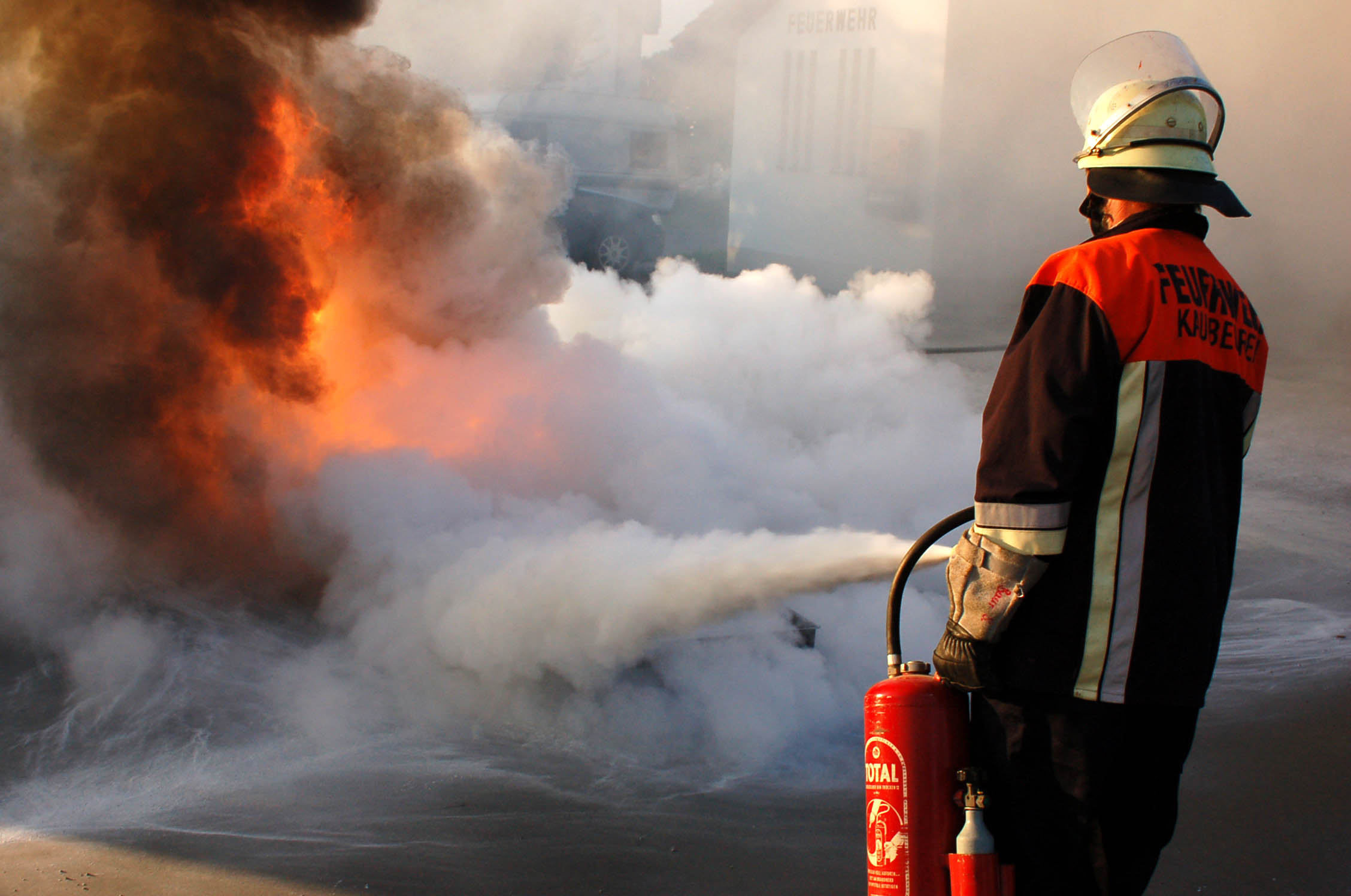 картинки с огнем пожаром тушением